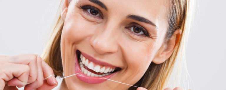 6 New Year's Resolutions to Improve Dental Health